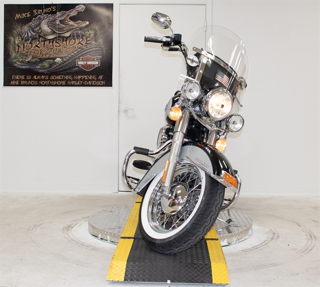 2013 Harley-Davidson Softail Heritage Softail Classic at Mike Bruno's Northshore Harley-Davidson