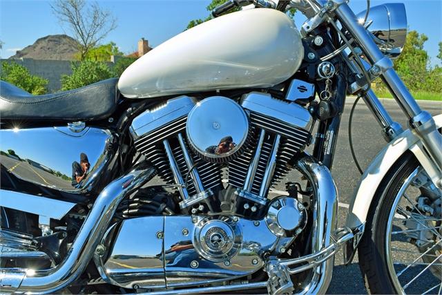 2005 Harley-Davidson Sportster 1200 Custom at Buddy Stubbs Arizona Harley-Davidson