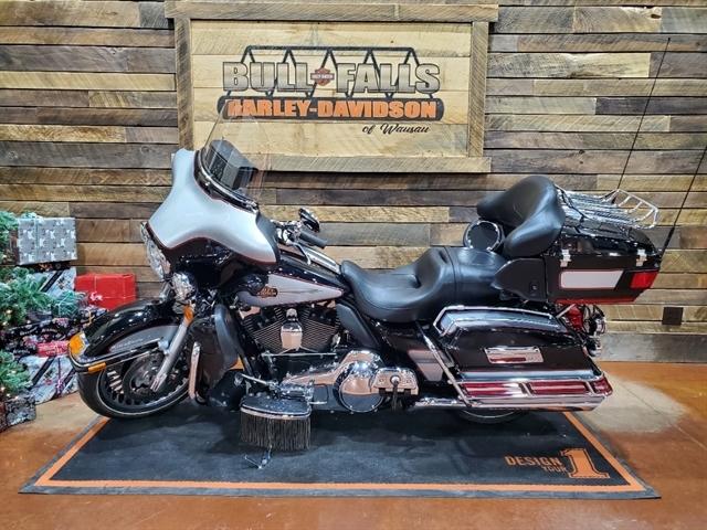 2011 Harley-Davidson Electra Glide Ultra Classic at Bull Falls Harley-Davidson