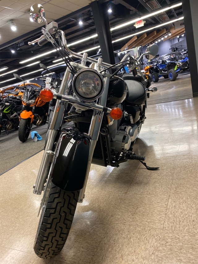 2020 Honda Shadow Aero at Sloans Motorcycle ATV, Murfreesboro, TN, 37129