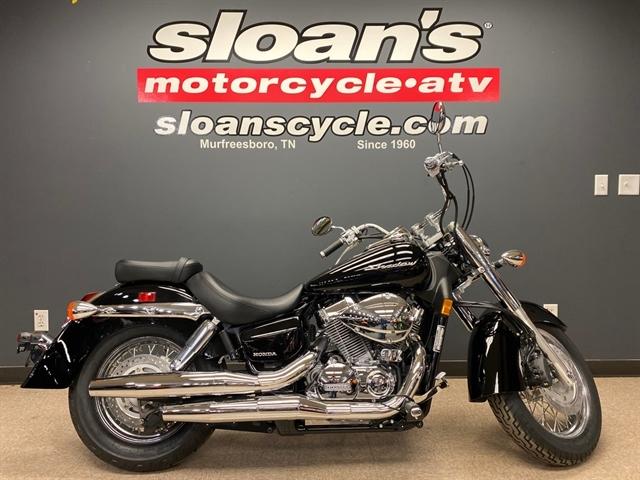 2020 Honda Shadow Aero at Sloans Motorcycle ATV, Murfreesboro, TN, 37129