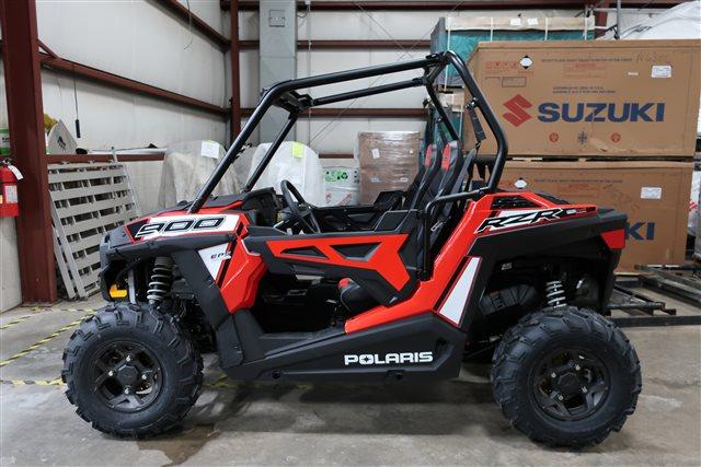 2019 Polaris RZR 900 EPS at Rod's Ride On Powersports, La Crosse, WI 54601