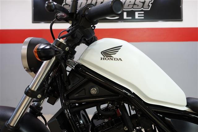 2017 Honda Rebel 300 at Southwest Cycle, Cape Coral, FL 33909