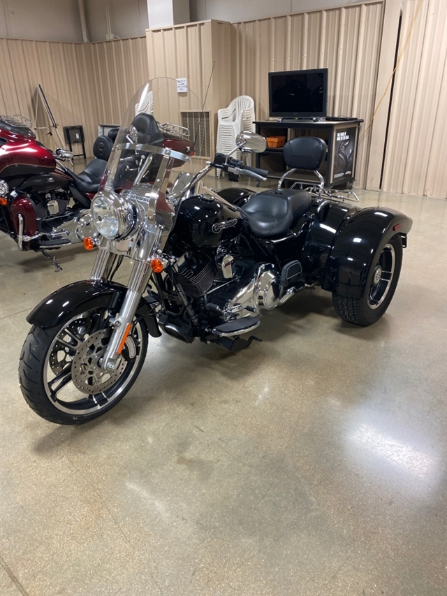 2015 Harley-Davidson Trike Freewheeler at Bumpus H-D of Jackson