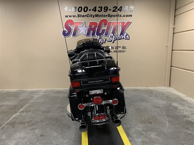 2011 Harley-Davidson FLHTK - Electra Glide  Ultra Limited Ultra Limited at Star City Motor Sports