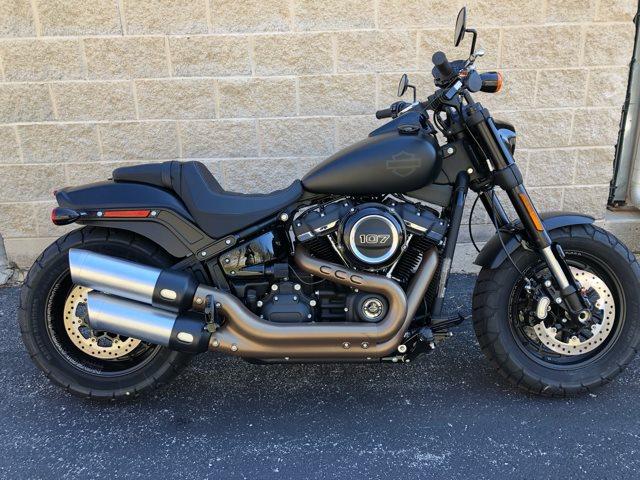 2019 Harley-Davidson Softail Fat Bob at Bluegrass Harley Davidson, Louisville, KY 40299