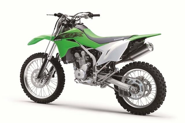 2020 Kawasaki KLX 300R at Youngblood RV & Powersports Springfield Missouri - Ozark MO