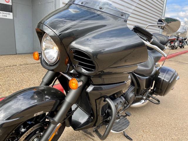 2015 Kawasaki Vulcan 1700 Vaquero ABS at Shreveport Cycles