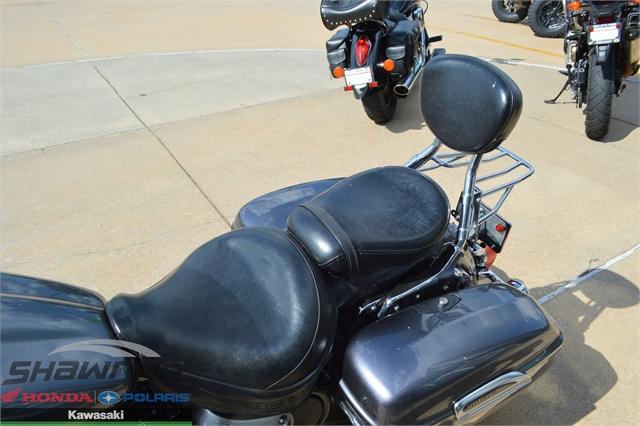 2008 Yamaha Royal Star Tour Deluxe at Shawnee Honda Polaris Kawasaki