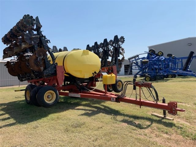 2010 Krause 1200 at Keating Tractor