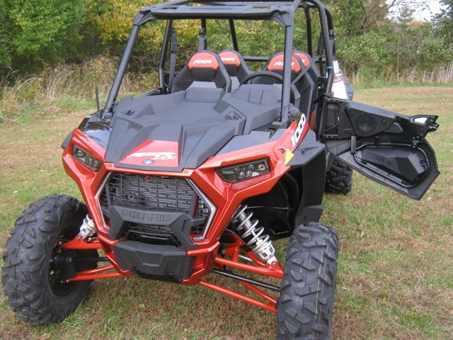 2020 Polaris RZR XP 4 1000 EPS at Brenny's Motorcycle Clinic, Bettendorf, IA 52722