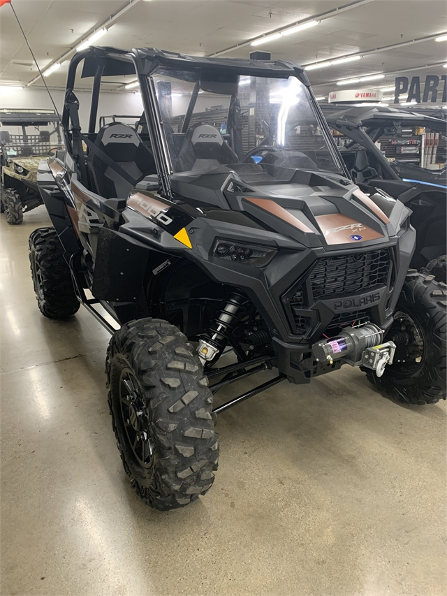 2021 Polaris RZR XP 1000 Sport at ATVs and More