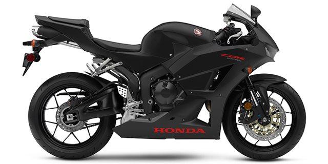 2020 Honda CBR600RR Base at Extreme Powersports Inc
