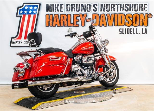 2017 Harley-Davidson Road King Base at Mike Bruno's Northshore Harley-Davidson