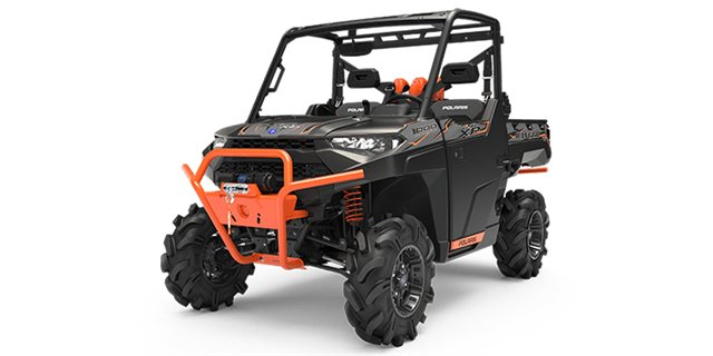 2019 Polaris Ranger XP 1000 EPS High Lifter Edition at Southern Illinois Motorsports