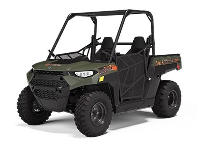 2022 Polaris Ranger 150 EFI at Friendly Powersports Baton Rouge