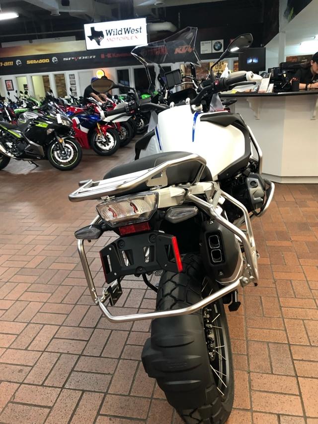 2021 BMW R 1250 GS Adventure at Wild West Motoplex