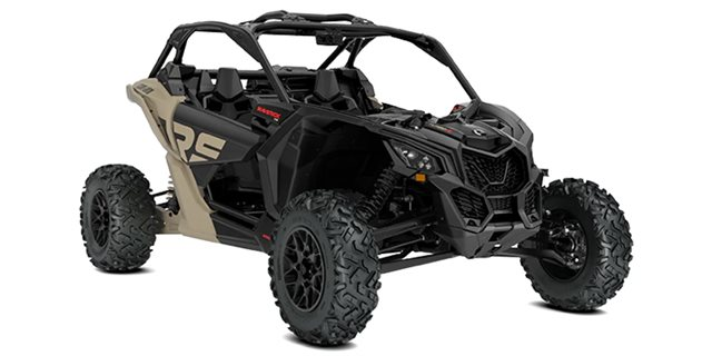 2021 Can-Am Maverick X3 RS TURBO R at Extreme Powersports Inc