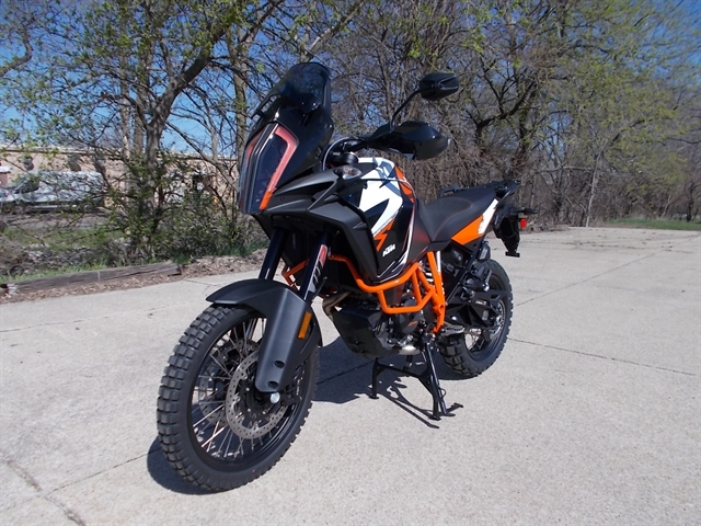 2020 KTM Super Adventure 1290 R at Nishna Valley Cycle, Atlantic, IA 50022