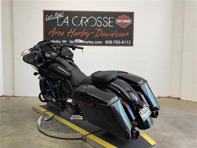 2019 Harley-Davidson Road Glide CVO Road Glide at La Crosse Area Harley-Davidson, Onalaska, WI 54650