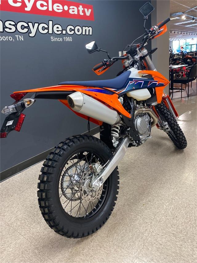 2022 KTM EXC 500 F at Sloans Motorcycle ATV, Murfreesboro, TN, 37129