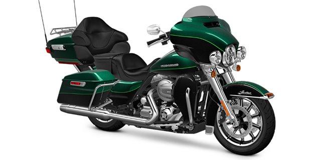2016 Harley-Davidson Electra Glide Ultra Limited Low at Loess Hills Harley-Davidson