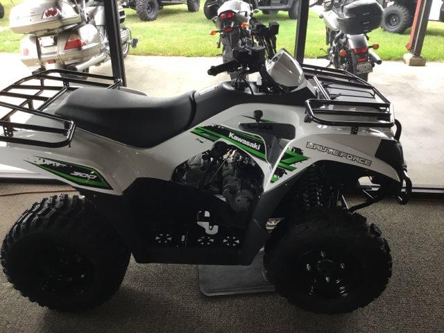 2018 Kawasaki Brute Force 300 at Dale's Fun Center, Victoria, TX 77904