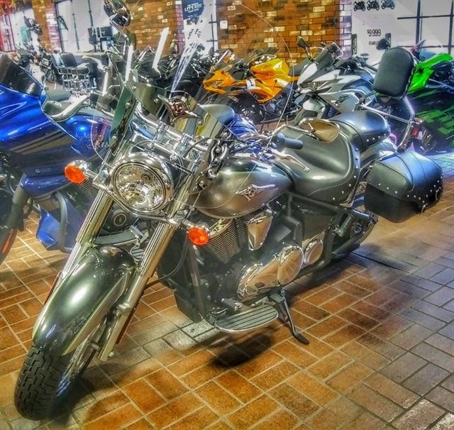 2020 Kawasaki Vulcan 900 Classic LT at Wild West Motoplex
