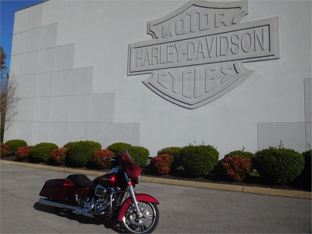 2016 Harley-Davidson Street Glide Special at Bumpus H-D of Murfreesboro