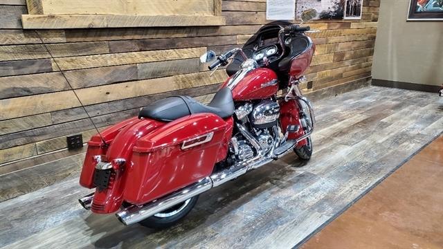 2021 Harley-Davidson Touring FLTRX Road Glide at Bull Falls Harley-Davidson