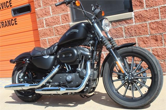2015 Harley-Davidson Sportster Iron 883 at Doc's Harley-Davidson