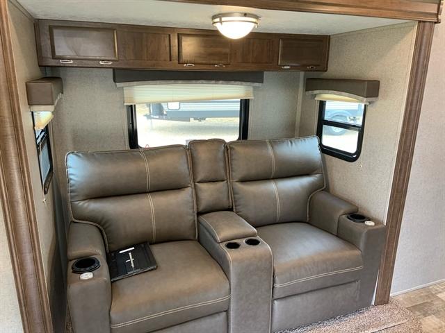 2021 Forest River Rockwood Mini Lite 2512S at Campers RV Center, Shreveport, LA 71129