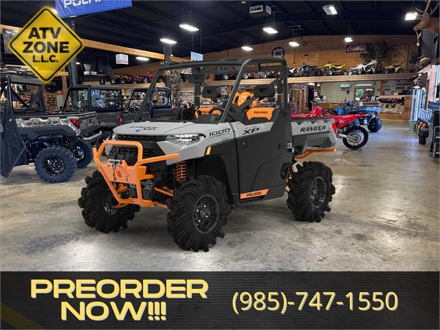 2021 Polaris Ranger XP 1000 High Lifter at ATV Zone, LLC