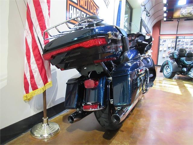 2016 Harley-Davidson Electra Glide Ultra Classic at Mike Bruno's Bayou Country Harley-Davidson