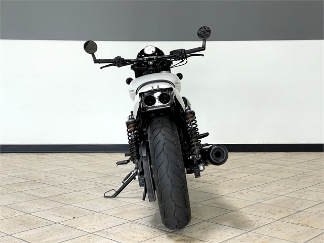 2018 Harley-Davidson Street Rod at Destination Harley-Davidson®, Tacoma, WA 98424