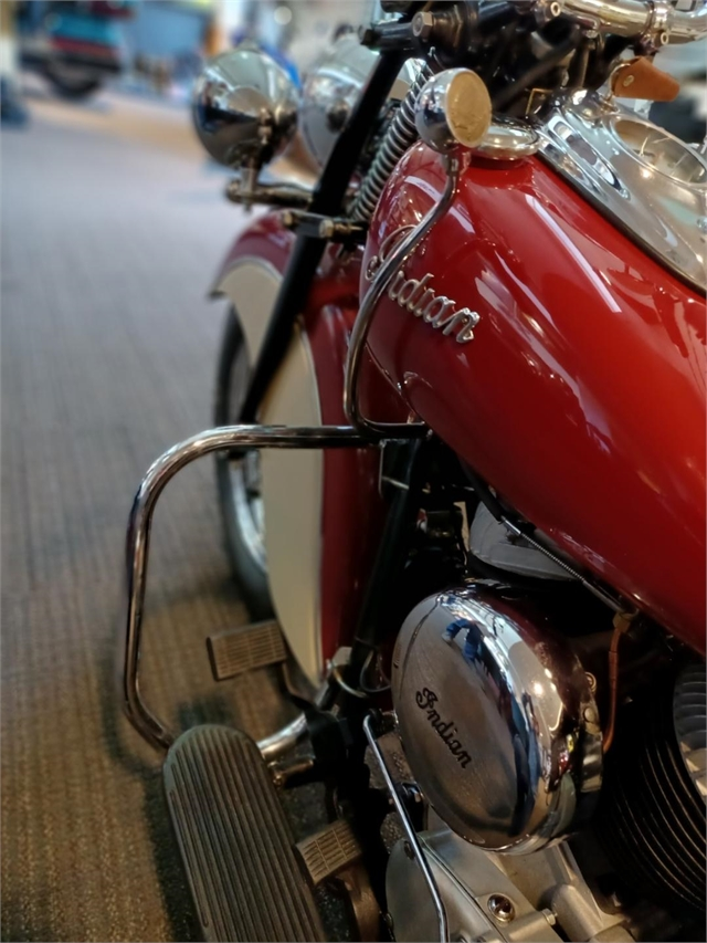 1948 INDIAN Chief at Power World Sports, Granby, CO 80446