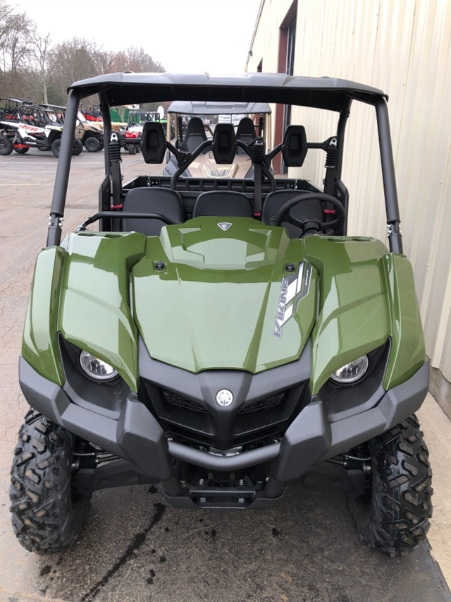2020 Yamaha Viking EPS at Sloans Motorcycle ATV, Murfreesboro, TN, 37129
