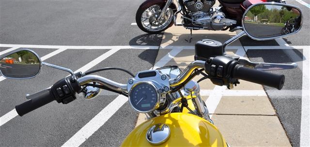2017 Harley-Davidson Sportster® 1200 Custom at All American Harley-Davidson, Hughesville, MD 20637