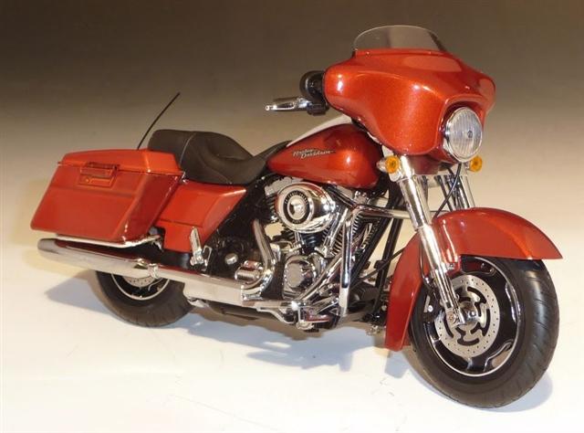 2011 Harley-Davidson Street Glide Base at Stutsman Harley-Davidson, Jamestown, ND 58401