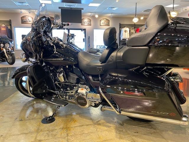 2021 Harley-Davidson Touring FLHTKSE CVO Limited at Carlton Harley-Davidson®