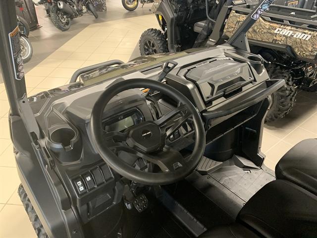 2020 Can-Am Defender XT HD10 at Star City Motor Sports