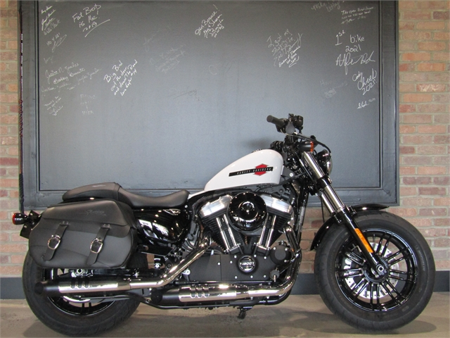 2020 Harley-Davidson Sportster Forty-Eight at Cox's Double Eagle Harley-Davidson