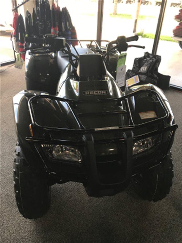 2019 Honda FourTrax Recon Base at Dale's Fun Center, Victoria, TX 77904