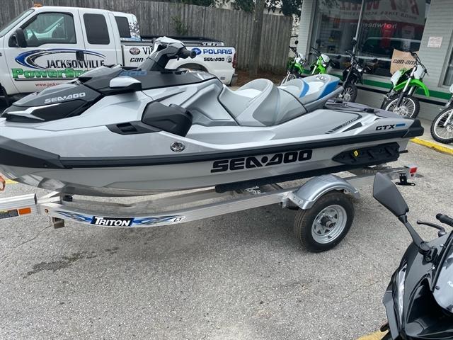 2020 Sea-Doo GTX Limited 300 at Jacksonville Powersports, Jacksonville, FL 32225
