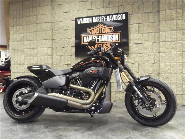 2019 Harley-Davidson Softail FXDR 114 at Waukon Harley-Davidson, Waukon, IA 52172