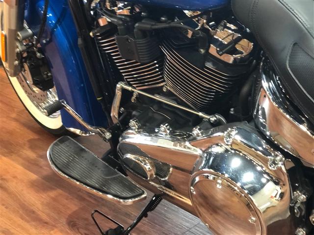 2018 Harley-Davidson Softail Deluxe at Lynnwood Motoplex, Lynnwood, WA 98037