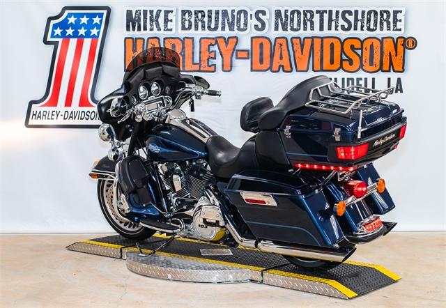 2013 Harley-Davidson Electra Glide Classic at Mike Bruno's Northshore Harley-Davidson