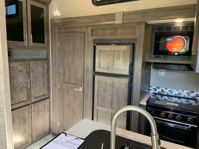 2020 Forest River Rockwood Ultra Lite FW 2892RBC Bunk Beds at Campers RV Center, Shreveport, LA 71129