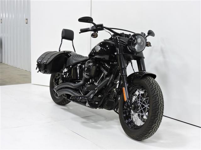 2016 Harley-Davidson S-Series Slim at Stutsman Harley-Davidson, Jamestown, ND 58401