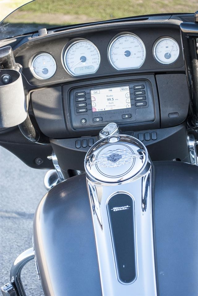 2015 Harley-Davidson Street Glide Base at Javelina Harley-Davidson